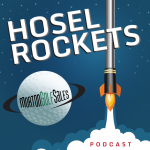 Morton Golf launches a new podcast, Hosel Rockets a weekly podcast and vlog about golf