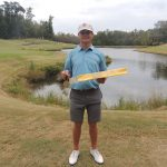 The Putting Arc Wins Charity Classic