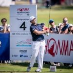 Molinari and Reed to tee it up at Hong Kong Open