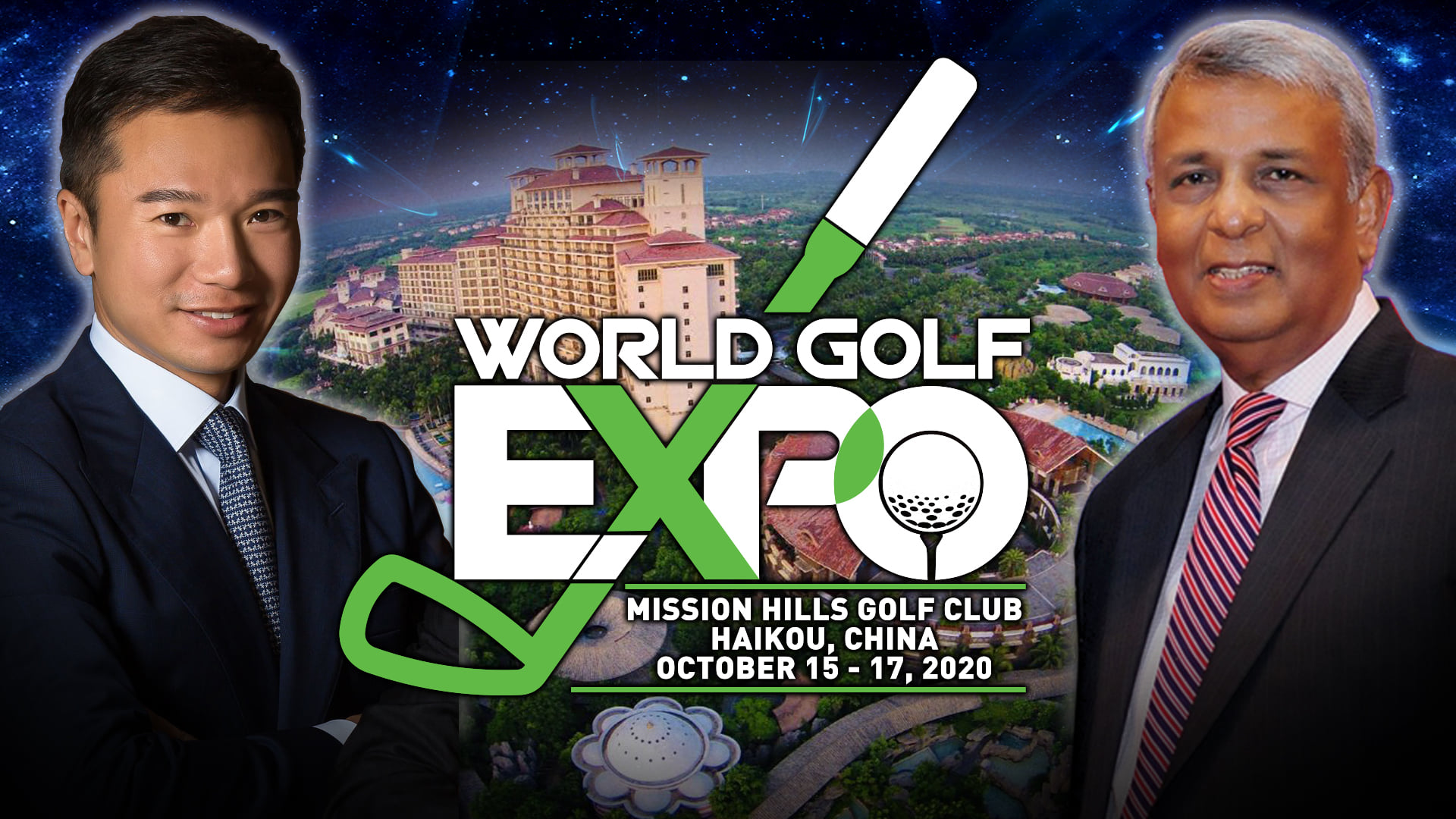 world golf expo
