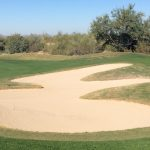Pro Turf International Completes Bunker Renovation On Wildfire's Palmer Course