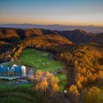 Explore The Blue Ridge Mountains At Primland This Fall