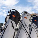 STITCH® Launches Enhanced SL2 Golf Bag
