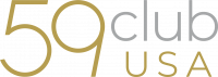 59 club usa logo
