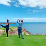 Villa del Palmar Beach Resort & Spa at the Islands of Loreto and TPC Danzante BayTo Host Yoga and Golf Retreat