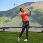GolfForever intros app, course mgt series from Justin Leonard