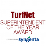 TurfNet Opens Superintendent of the Year Contest