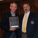 Jeff Spangler Inducted Into Arizona Golf Hall Of Fame