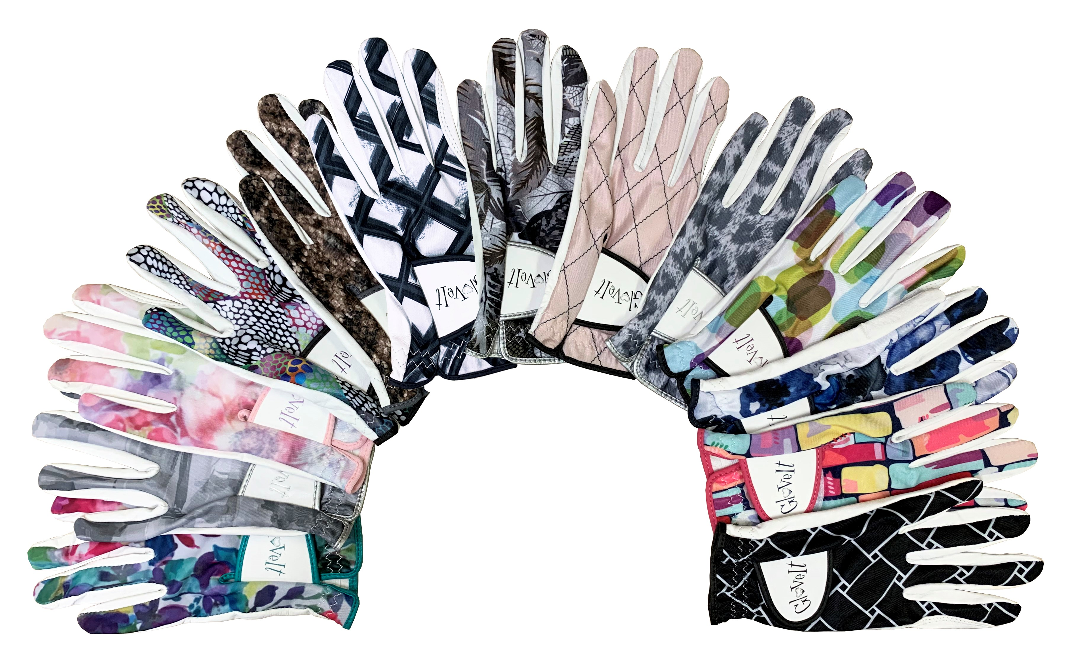 superior quality popular brand good texture Glove-of-the-Month Club - The Golf Wire
