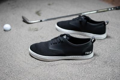 True Linkswear Eco Knit Shoe