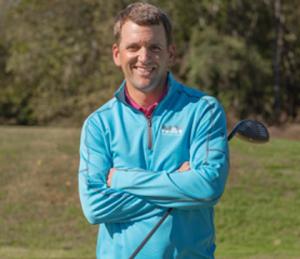 Mark Russo, PGA Named Middle Atlantic PGA Horton Smith Award Winner