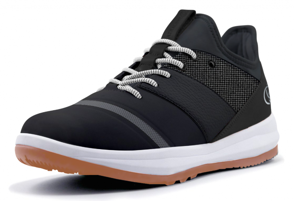 Are Athalonz Shoes Magical - The Golf Wire