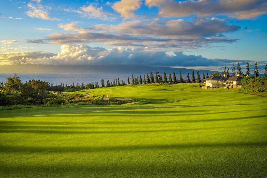 Hawaii - The Perfect Golf Vacation! - Hawaii Hideaways