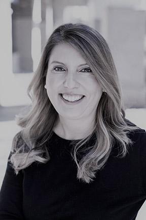 headshot of Renee Pfau, Product Manager
