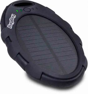 The Solar Charger