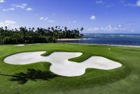 Hyatt Regency Grand Reserve Championship Course where PGA TOUR Puerto Rico Open played