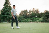 BYU Collegiate golf Carson Lundell